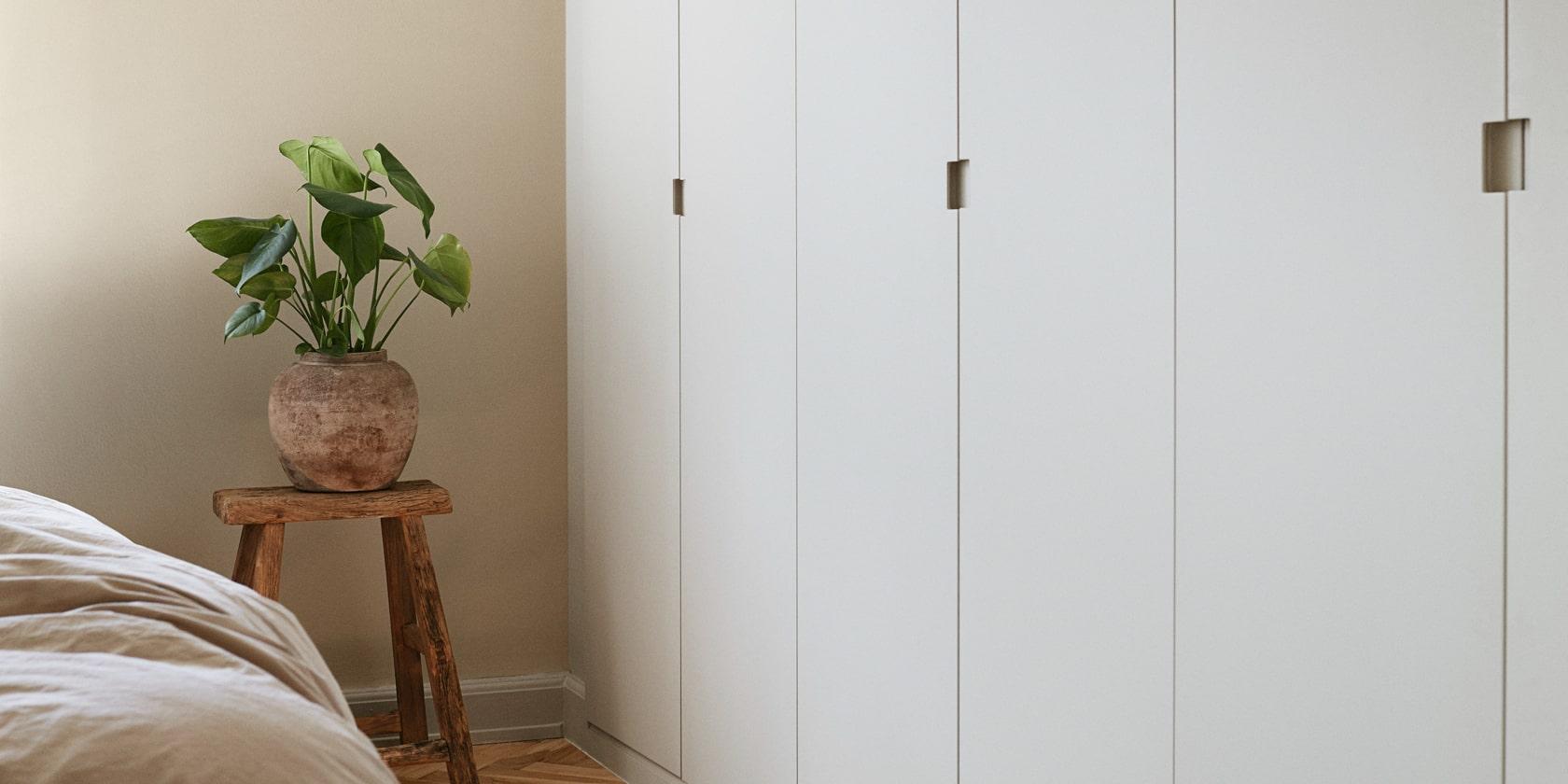 Arki-Studio-Garderobe-Ikea-Hack