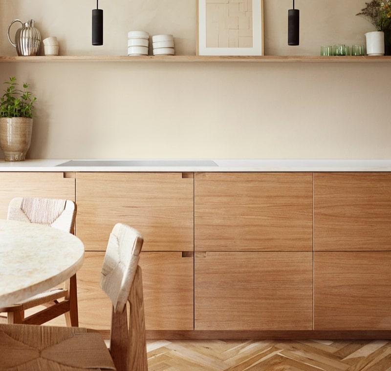 IKEA-HACK-Køkken-Træ-Fronter-IKEA-Hack