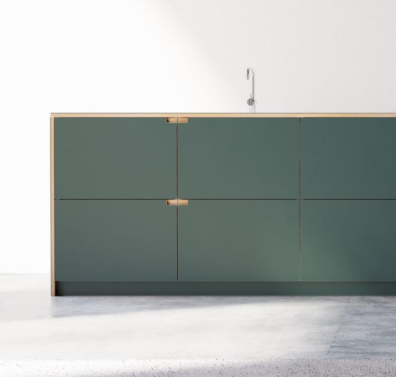 IKEA-HACK-Køkken-linoleum-Fronter